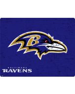 Baltimore Ravens Distressed Galaxy S6 Edge Skin