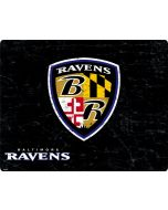 Baltimore Ravens - Alternate Distressed Xbox One Console Skin