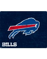 Buffalo Bills Distressed Xbox One Controller Skin