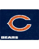 Chicago Bears Distressed Apple AirPods Skin