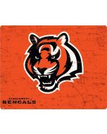 Cincinnati Bengals - Alternate Distressed Galaxy S6 Edge Skin