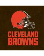 Cleveland Browns Distressed Apple AirPods Skin