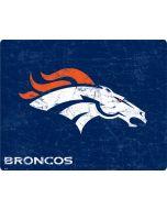 Denver Broncos - Distressed Apple AirPods Skin