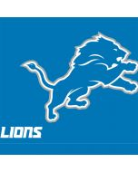 Detroit Lions Distressed Apple AirPods Skin