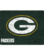 Green Bay Packers Distressed Surface Pro 6 Skin