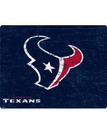 Houston Texans Distressed Xbox One Console Skin
