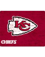 Kansas City Chiefs Distressed Xbox One Controller Skin