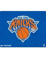 New York Knicks Blue Primary Logo Xbox One Controller Skin
