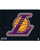 Los Angeles Lakers Secondary Logo Lenovo T420 Skin