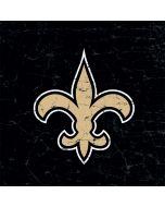 New Orleans Saints Distressed Asus X202 Skin