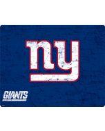 New York Giants Distressed Aspire R11 11.6in Skin