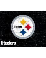 Pittsburgh Steelers Distressed Elitebook Revolve 810 Skin