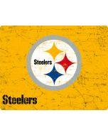 Pittsburgh Steelers - Alternate Distressed Apple AirPods Skin