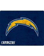Los Angeles Chargers Distressed Incipio DualPro Shine iPhone 6 Skin