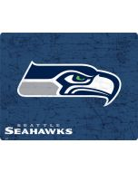 Seattle Seahawks Distressed Galaxy S6 Edge Skin