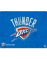 Oklahoma City Thunder Primary Logo iPhone 6/6s Skin
