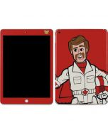 Duke Caboom Apple iPad Skin