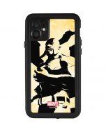 The Defenders Luke Cage iPhone 11 Waterproof Case