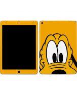 Pluto Up Close Apple iPad Air Skin