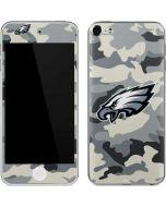 Philadelphia Eagles Camo Apple iPod Skin