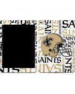 New Orleans Saints - Blast Apple iPad Air Skin