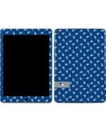 Los Angeles Dodgers Full Count Apple iPad Air Skin