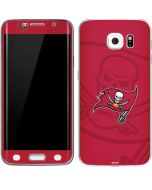 Tampa Bay Buccaneers Double Vision Galaxy S6 Edge Skin