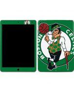 Boston Celtics Large Logo Apple iPad Air Skin
