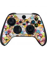 Tsum Tsum Animated Xbox Series X Controller Skin