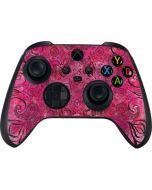 Pink Zen Xbox Series X Controller Skin