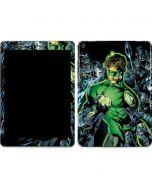 Green Lantern and Villains Apple iPad Air Skin
