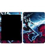 Daredevil vs Elektra Apple iPad Air Skin