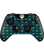 Philadelphia Eagles Blitz Series Xbox One Controller Skin