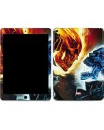 Ghost Rider Collision Course Apple iPad Air Skin
