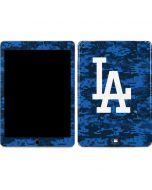 Los Angeles Dodgers Digi Camo Apple iPad Air Skin