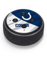 Indianapolis Colts Amazon Echo Dot Skin