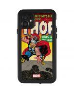 Thor Meets The Immortals iPhone 11 Waterproof Case