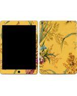 Yellow Marble End by William Kilburn Apple iPad Air Skin