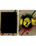 Lion of Judah Shield Apple iPad Air Skin