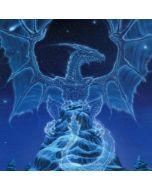 Ed Beard Jr. Winter Spirit Dragon Generic Laptop Skin