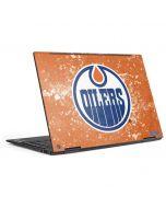 Edmonton Oilers Frozen HP Envy Skin