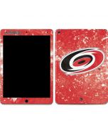 Carolina Hurricanes Frozen Apple iPad Air Skin