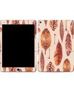 Autumn Feathers Apple iPad Air Skin