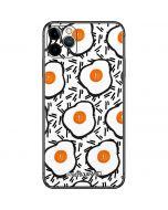 Eggs iPhone 11 Pro Max Skin