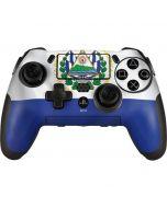 El Salvador Flag PlayStation Scuf Vantage 2 Controller Skin