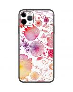 Elegant Flowers iPhone 11 Pro Max Skin