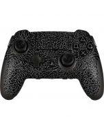 Elephant Print Black PlayStation Scuf Vantage 2 Controller Skin