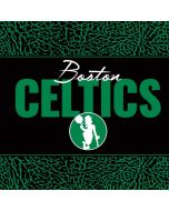 Boston Celtics Elephant Print PlayStation Scuf Vantage 2 Controller Skin
