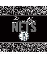 Brooklyn Nets Elephant Print Amazon Echo Skin