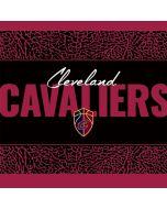Cleveland Cavaliers Elephant Print Moto G6 Skin